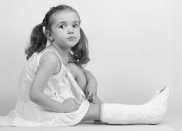Ortopedia pediàtrica